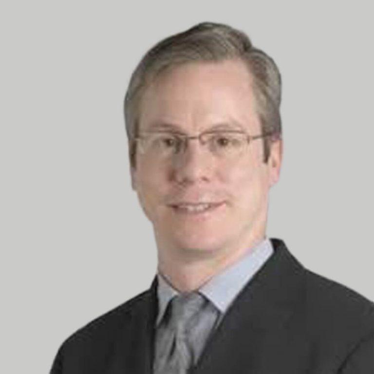 Brian Rubin Headshot