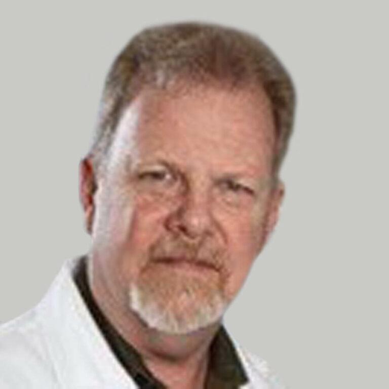 Tim Hamill Headshot